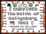 I Survived The Battle of Gettysburg, 1863 (Lauren Tarshis)