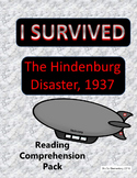I Survived The Hindenburg Disaster