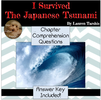 I Survived The Japanese Tsunami Comprehension Questions