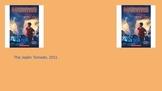 I Survived The Joplin Tornado 2011 Book Study PowerPoint