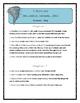 I Survived THE JOPLIN TORNADO, 2011 - Comprehension & Text Evidence