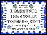 I Survived The Joplin Tornado, 2011 (Lauren Tarshis) Novel