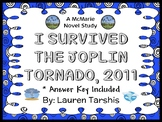 I Survived The Joplin Tornado, 2011 (Lauren Tarshis) Novel
