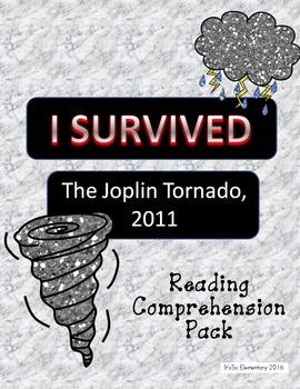 I Survived! The Joplin Tornado