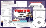 I Survived... Titanic (Ch. 1-4)