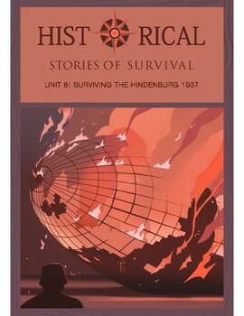 I Survived Unit 8 Surviving The Hindenburg - 1937 - Family License