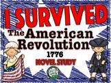 I Survived the American Revolution, 1776 Mega-Pack