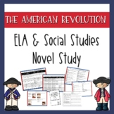 I Survived the American Revolution ELA and Social Studies Unit Plan