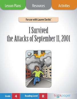 I Survived the Attacks of September 11, 2001 Book Club - Sequence of Events