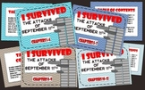 I Survived the Attacks of September 11, 2001 Mega Pack