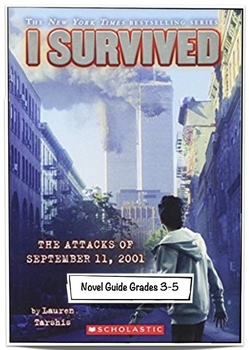 I Survived the Attacks of September 11, 2001 - Novel Guide