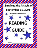 I Survived the Attacks of September 11, 2001 Reading Guide