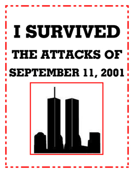 I Survived the Attacks of September 11- Questions