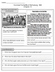 I Survived the Battle of Gettysburg 1863 worksheets (all chapters 1 - 16)