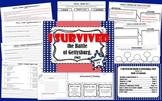 I Survived the Battle of Gettysburg Mega Pack