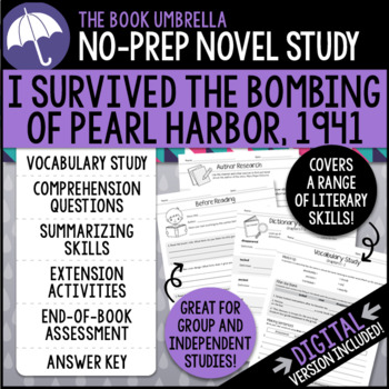 I Survived the Bombing of Pearl Harbor 1941