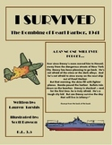 I Survived the Bombing of Pearl Harbor, 1941 Reading Guide