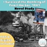 I Survived the Bombing of Pearl Harbor {Digital & PDF Included}