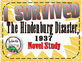 I Survived the Hindenburg Disaster, 1937 Mega Pack