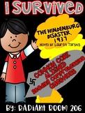 I Survived the Hindenburg Disaster