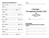 I Survived the Japanese Tsunami