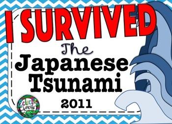 I Survived the Japanese Tsunami, 2011 Mega-Pack
