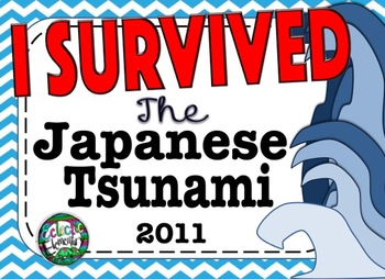 I Survived the Japanese Tsunami, 2011 Mega-Pack