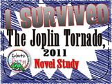 I Survived the Joplin Tornado, 2011 Mega Pack