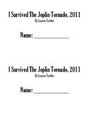I Survived the Joplin Tornado Book Club
