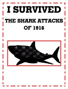 I Survived the Shark Attacks of 1916 Chapter Questions