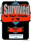 I Survived the Shark Attacks of 1916 (Chapters 5-9)