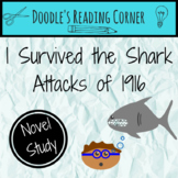 I Survived the Shark Attacks of 1916 Reading Comprehension Questions