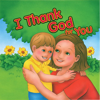 I Thank God For You