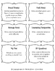I Think ... Therefore I Write: 90 Writing Task Cards