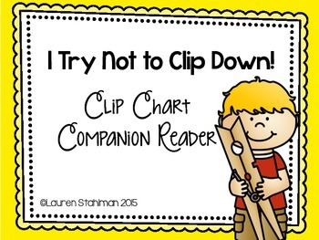 I Try Not to Clip Down Reader