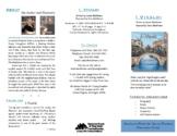 I, Vivaldi (Janice Shefelman/Tom Shefelman) Picture Book D