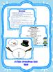 I Wanna Build  a Snowman-Math Problem Solving Game