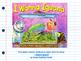I Wanna Iguana Interactive Mentor Sentence Teaching Powerpoint