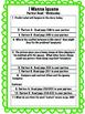 I Wanna Iguana Reading Street 3rd Grade Unit  2 - Partner Read