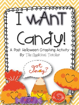 Candy Graphing