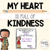I Just Want To Be Kind