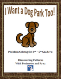 I Want a Dog Park Too: Discovering Patterns with Perimeter