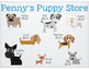 I Want to Buy a Puppy!  Creating Coin Combinations Fun Pack!