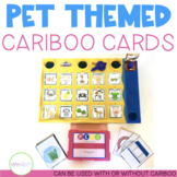 Cariboo for Speech Therapy: Pets