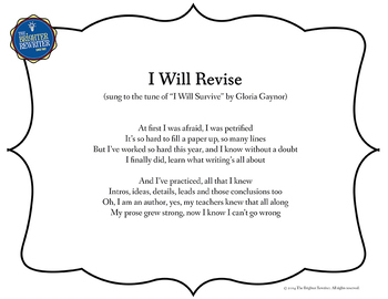 Testing Song Lyrics for I Will Survive