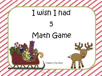 I Wish I Had Five Match Game