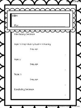 I Wonder What My Teacher is Learning! Emergency Sub Writing for Teacher Training