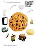 I You Give a Mouse a Cookie Sequencing Activity