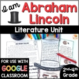 I am Abraham Lincoln by Brad Meltzer