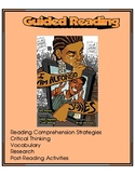 I am Alfonso Jones - Guided Reading